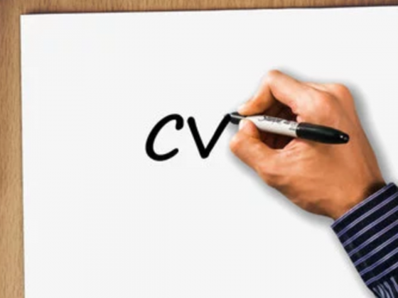 tailor your CV
