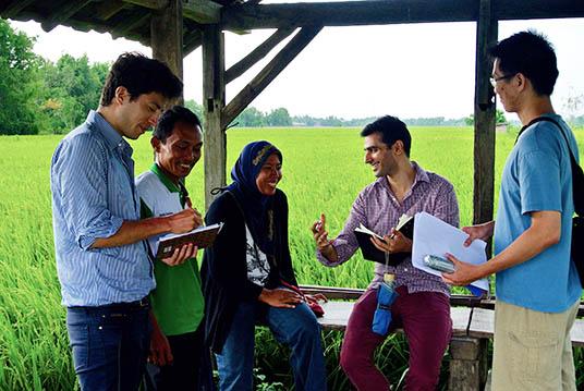 LGT Impact Fellowship - SHORTLIST