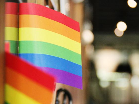 Pride month interview