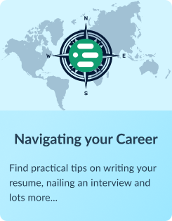 Navigating your Career Pathway Card