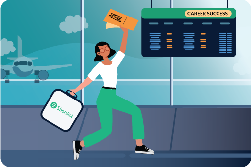 Career Success Banner Image